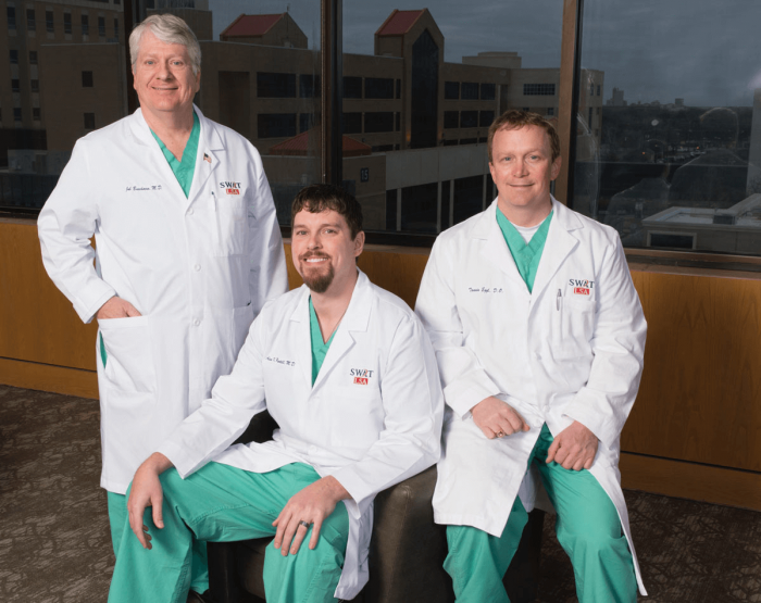 Team of Surgeon – West Texas Bariatric At Swat Surgical