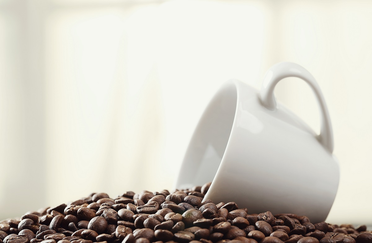 No Caffeine After Bariatric Surgery