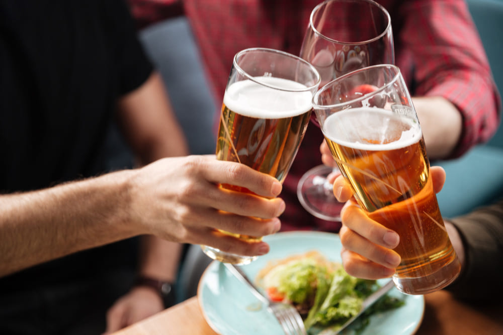 Can I Drink Alcohol After Lap Band Surgery