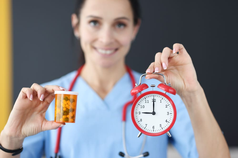 Best Multivitamins After Bariatric Surgery