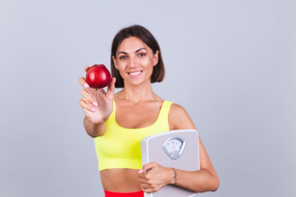 Dietary Guidelines for Orbera Gastric Balloon Patients